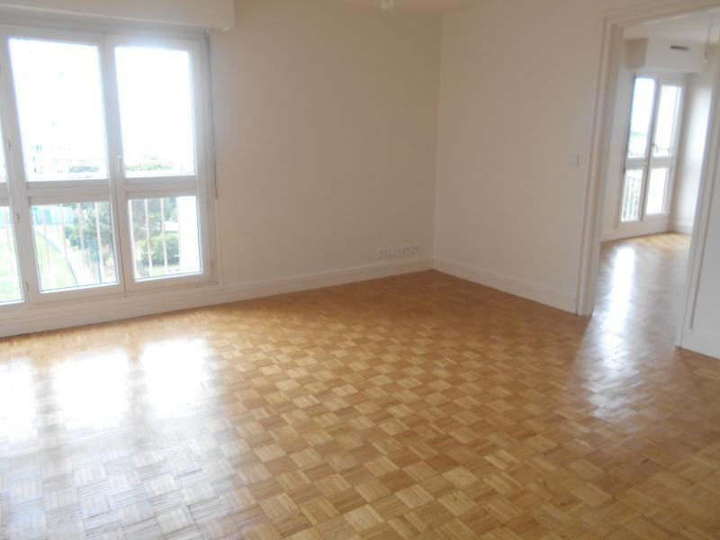 Location appartement Ivry sur seine 1005€ CC - Photo 1