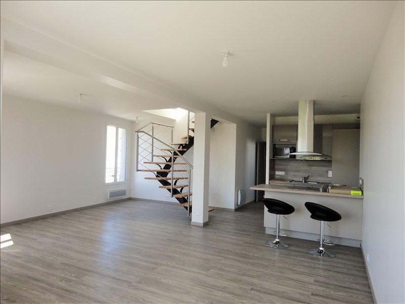 Location appartement Suresnes 2180€ CC - Photo 1