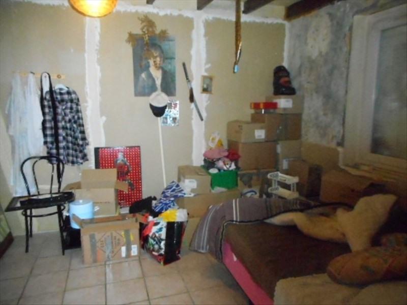 Sale house / villa Ganzeville 82600€ - Picture 5