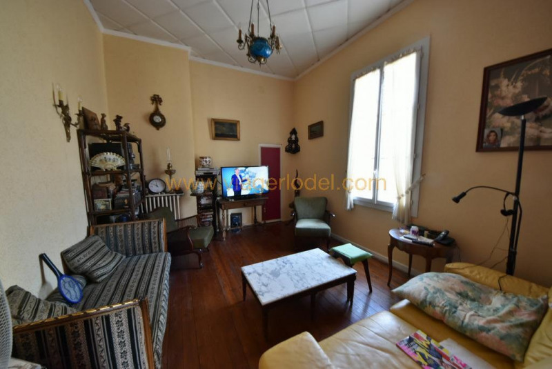 Life annuity house / villa Lormont 189 500€ - Picture 5