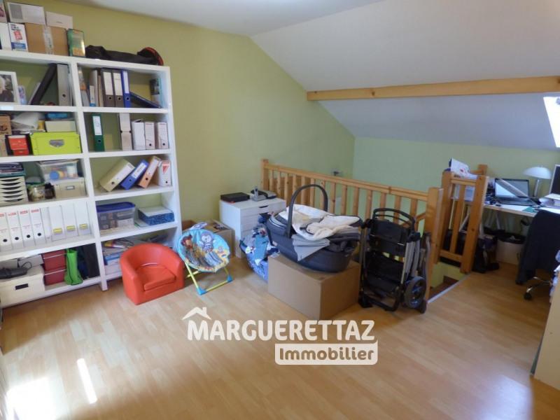 Sale house / villa Viuz-en-sallaz 464000€ - Picture 12