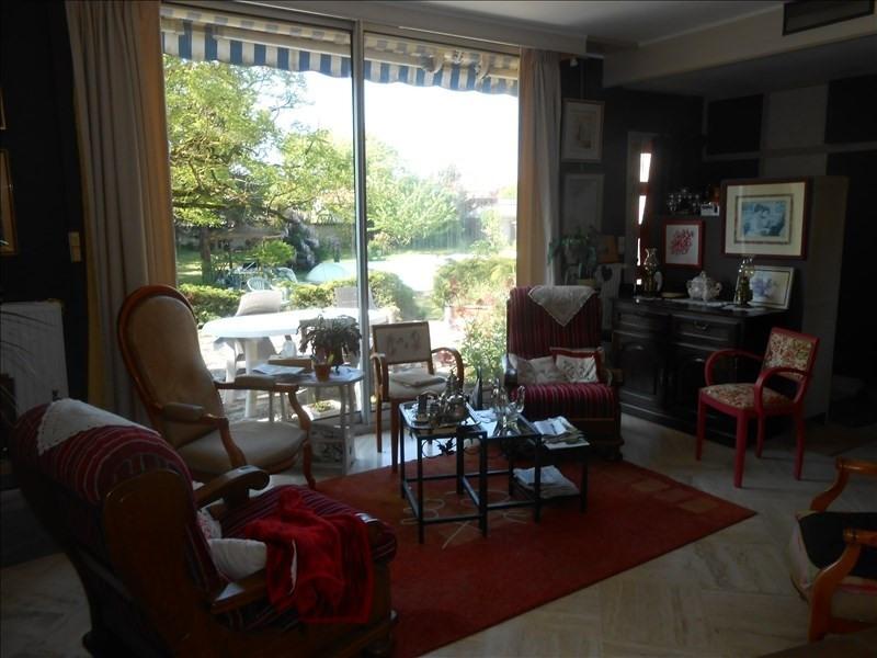 Vente maison / villa Magne 364000€ - Photo 7