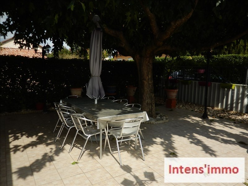 Vente maison / villa Romans sur isere 280 000€ - Photo 10