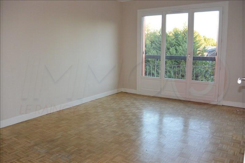 Vente appartement Villemomble 165000€ - Photo 2