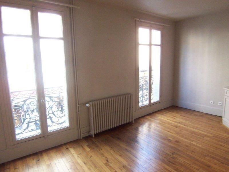 Rental apartment Troyes 465€ CC - Picture 3