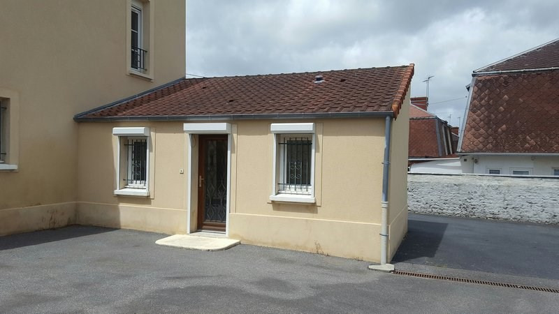 Location appartement Isigny sur mer 201€ CC - Photo 1