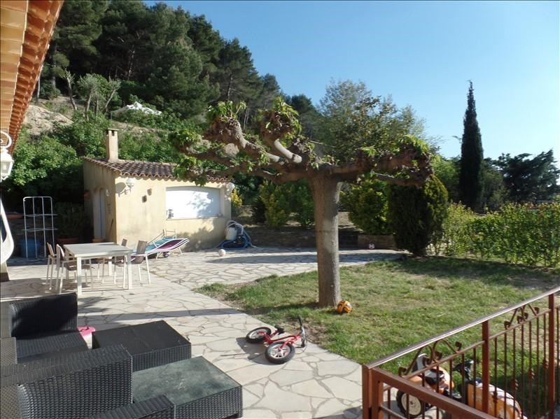 Vente de prestige maison / villa Ceyreste 588000€ - Photo 1