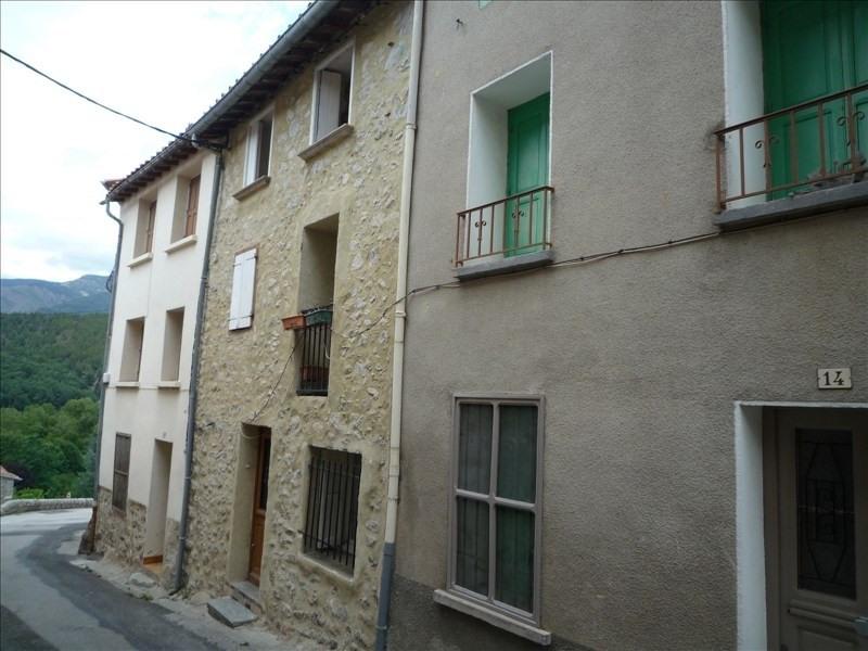 Vente maison / villa Corneilla de conflent 61000€ - Photo 3