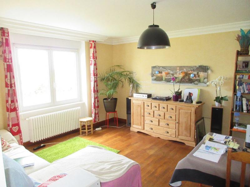 Sale house / villa Pouldreuzic 174900€ - Picture 2