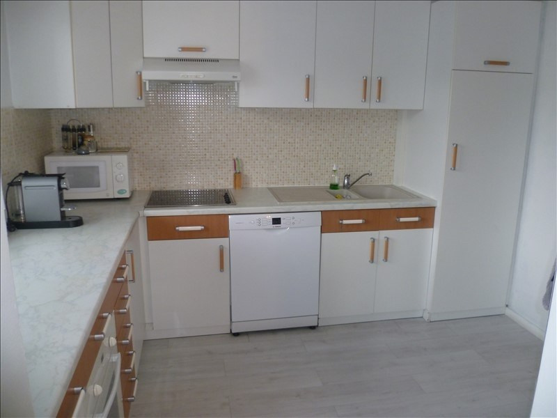 Sale apartment Sannois 213000€ - Picture 2