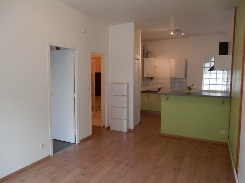 Location appartement Crepy en valois 635€ CC - Photo 1