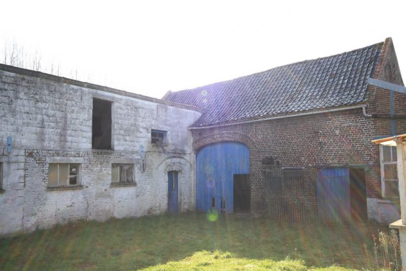 Sale house / villa Saint amand les eaux 170000€ - Picture 1