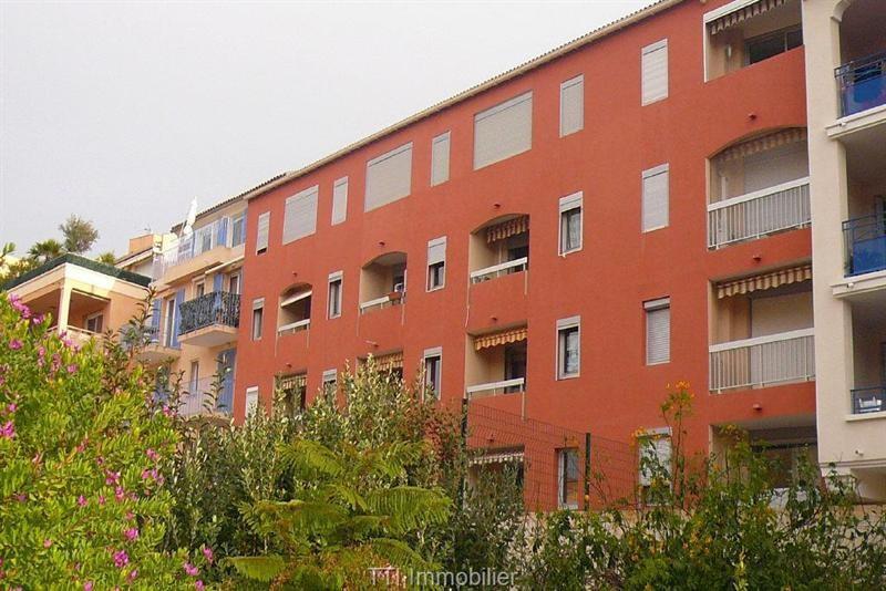 Vente appartement Sainte maxime 99000€ - Photo 1