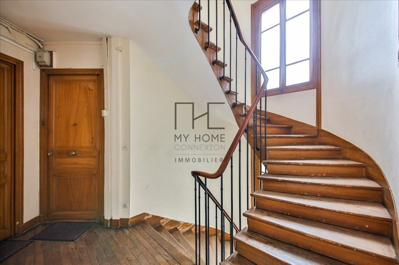 Vente appartement Clichy 280000€ - Photo 7