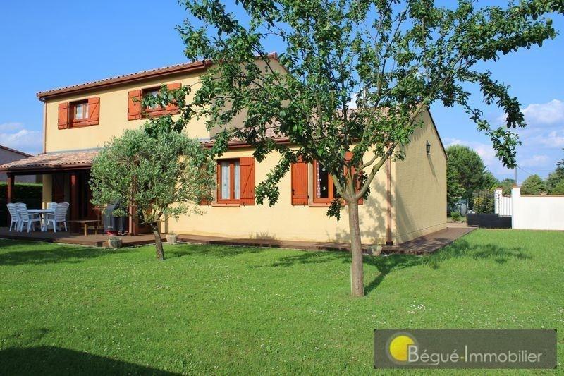 Sale house / villa 5 mns levignac 378800€ - Picture 6