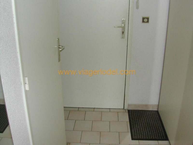 apartamento Cagnes-sur-mer 65000€ - Fotografia 4