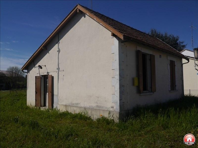 Sale house / villa Bergerac 76000€ - Picture 6