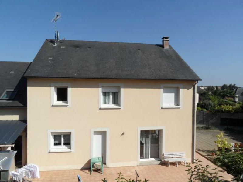 Sale house / villa Laval 272920€ - Picture 2