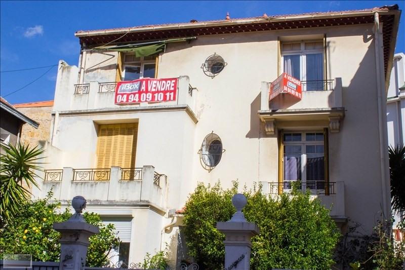 Verkauf wohnung Toulon 93000€ - Fotografie 1