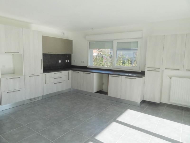 Vente appartement Annemasse 340000€ - Photo 3