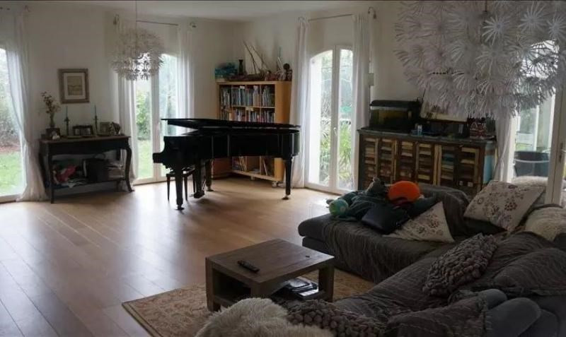 Location maison / villa St germain en laye 4 500€ CC - Photo 2