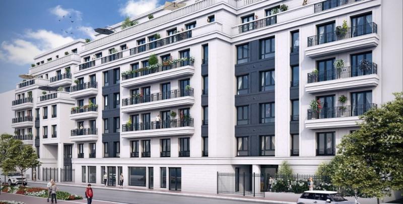 Vente appartement Levallois-perret 882000€ - Photo 1