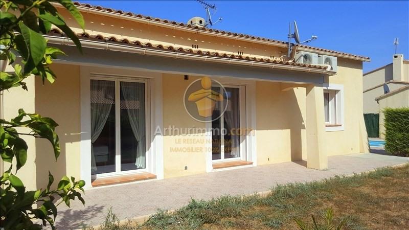 Vente de prestige maison / villa Sainte maxime 556000€ - Photo 2