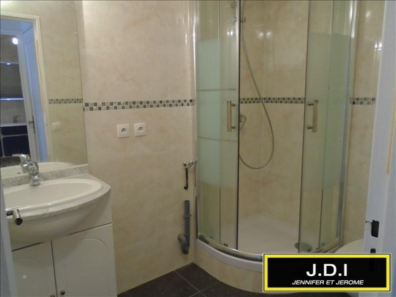 Sale apartment St gratien 268000€ - Picture 6