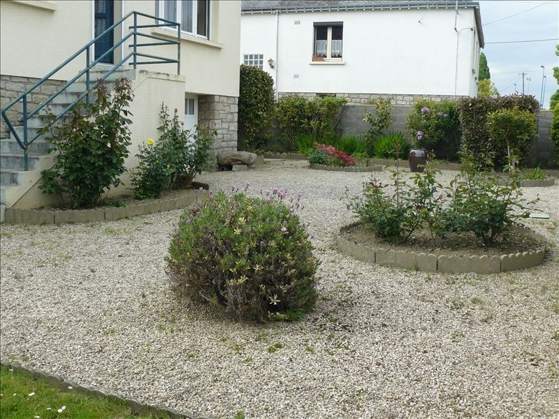 Vente maison / villa Josselin 106 000€ - Photo 4