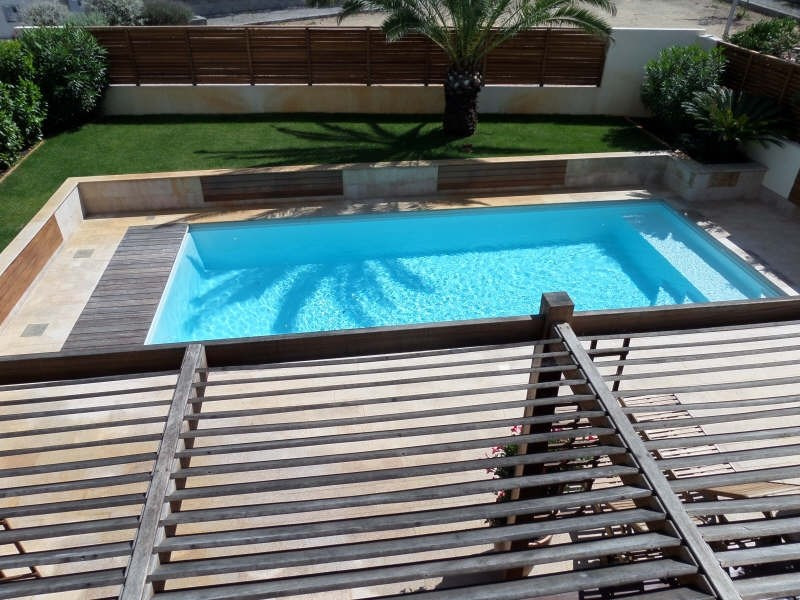 Deluxe sale house / villa Perols 840000€ - Picture 2