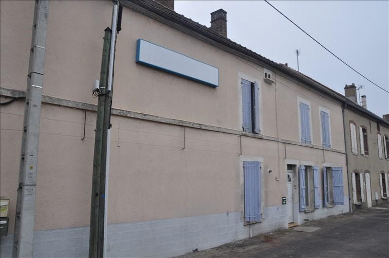 Investment property building Laroche st cydroine 262000€ - Picture 2