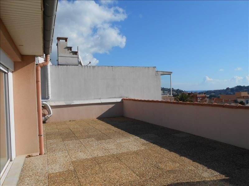 Vente de prestige appartement Villefranche 990000€ - Photo 10
