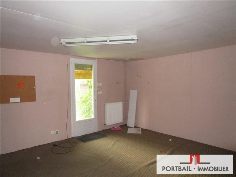 Rental empty room/storage Etauliers 550€ +CH/ HT - Picture 2