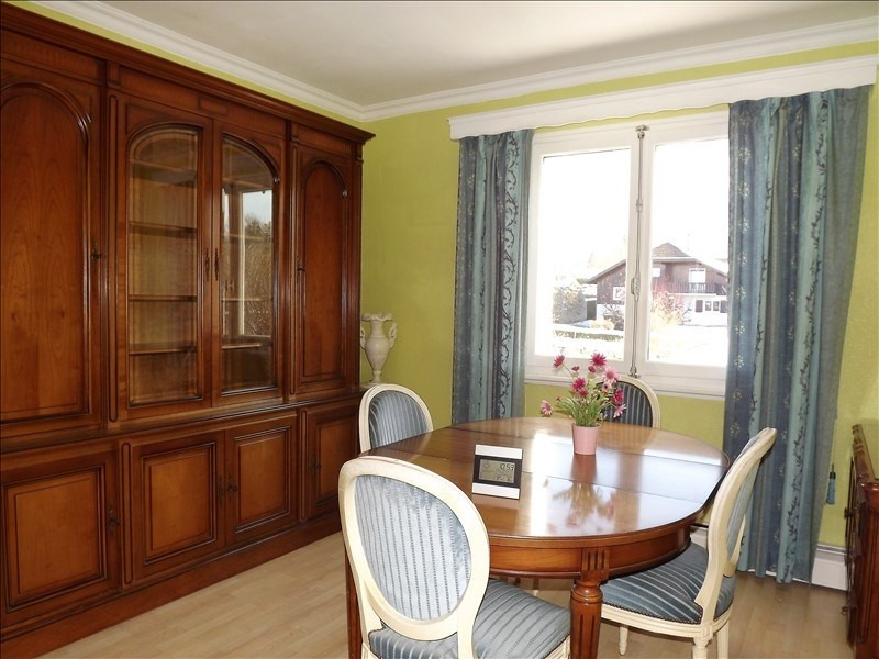 Vente appartement Annecy le vieux 475 000€ - Photo 2