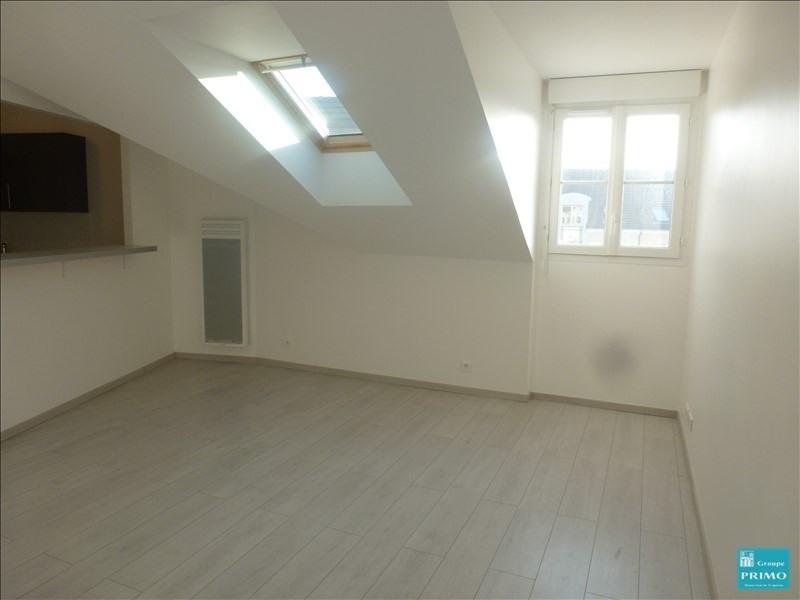 Vente appartement Rungis 250000€ - Photo 3