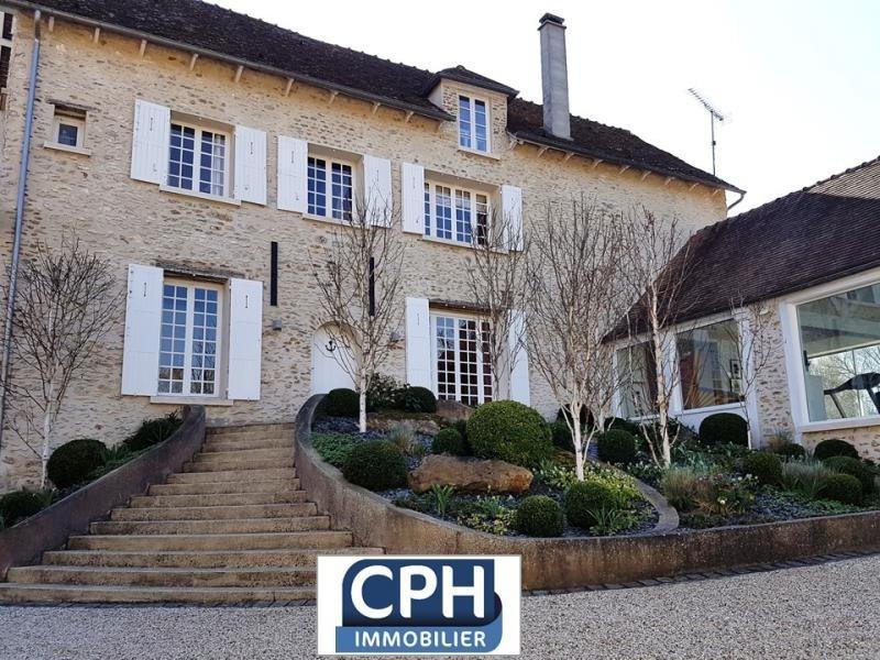 Vente de prestige maison / villa Mere 2210600€ - Photo 4