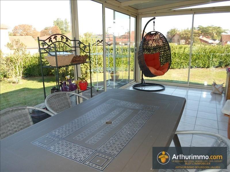 Sale house / villa St agnin sur bion 249000€ - Picture 3