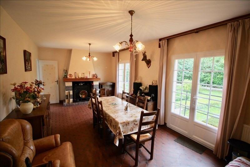 Sale house / villa Conches en ouche 138000€ - Picture 4