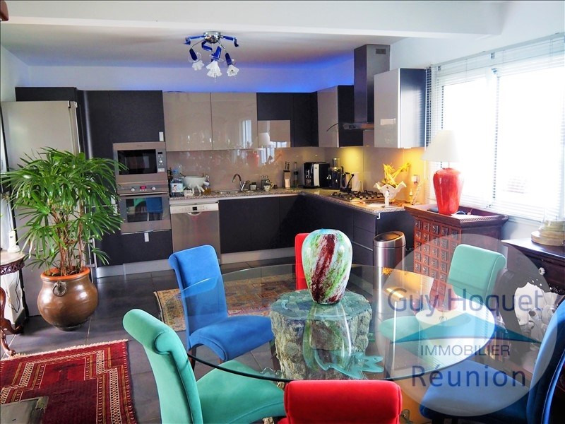 Vente maison / villa Le tampon 490000€ - Photo 2
