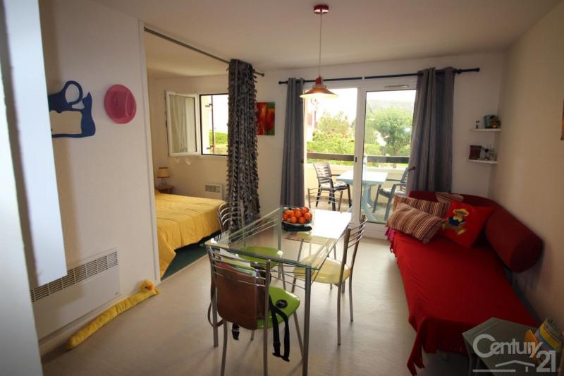 Sale apartment Touques 125000€ - Picture 2