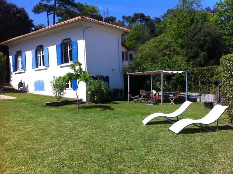 Location vacances maison / villa Saint-palais-sur-mer 1500€ - Photo 1