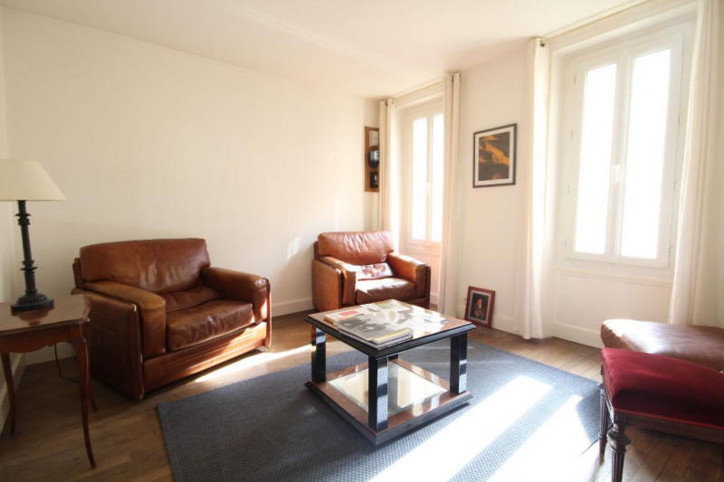 Vente appartement Saint germain en laye 289 000€ - Photo 2