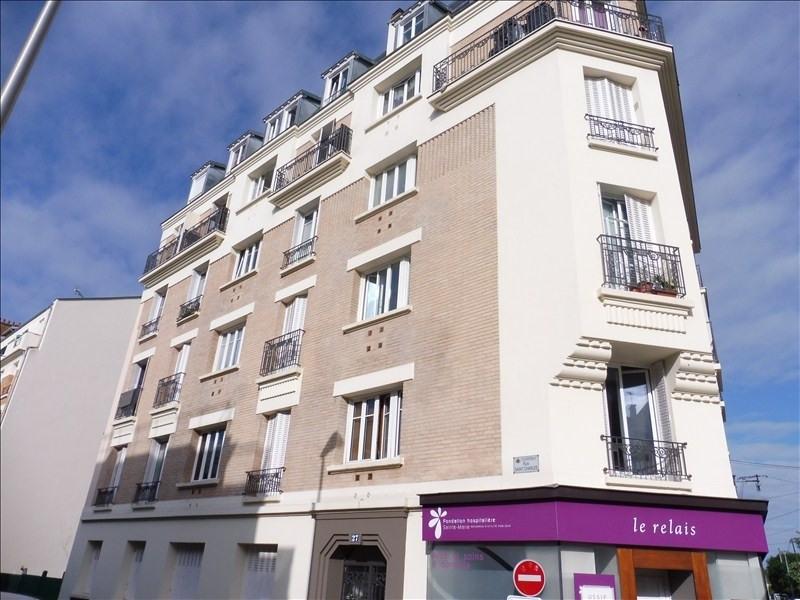 Vente appartement Villemomble 108000€ - Photo 1