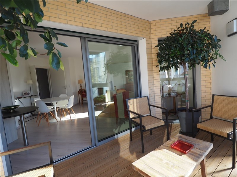 Deluxe sale apartment St jean de luz 870000€ - Picture 2