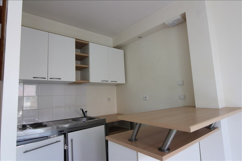 Sale apartment Rambouillet 143 500€ - Picture 3