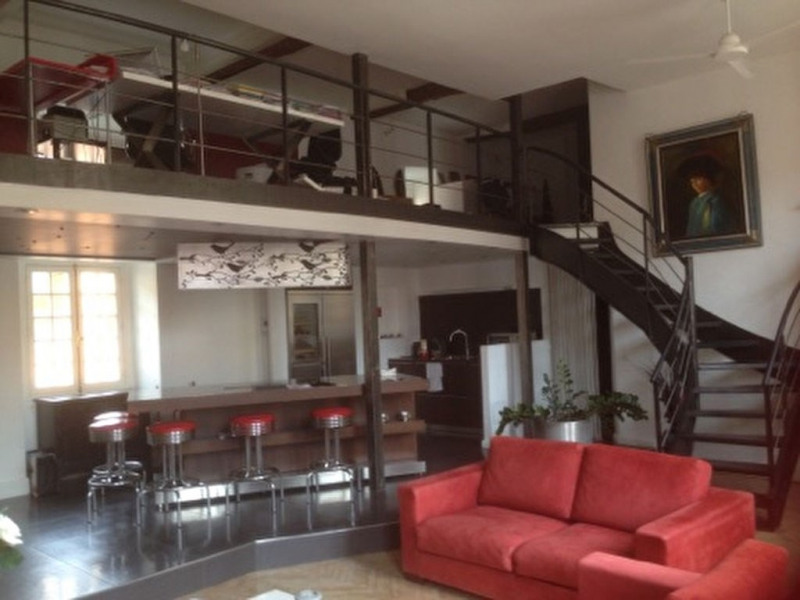 Deluxe sale apartment Nice 839 000€ - Picture 1