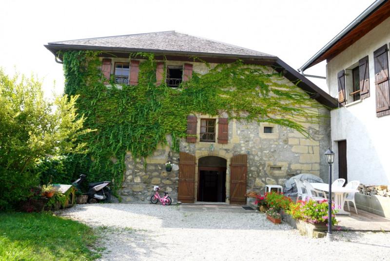 Vente de prestige maison / villa Cernex 559000€ - Photo 1