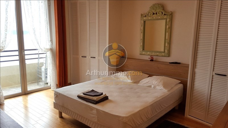 Vente de prestige appartement Sainte maxime 680000€ - Photo 5