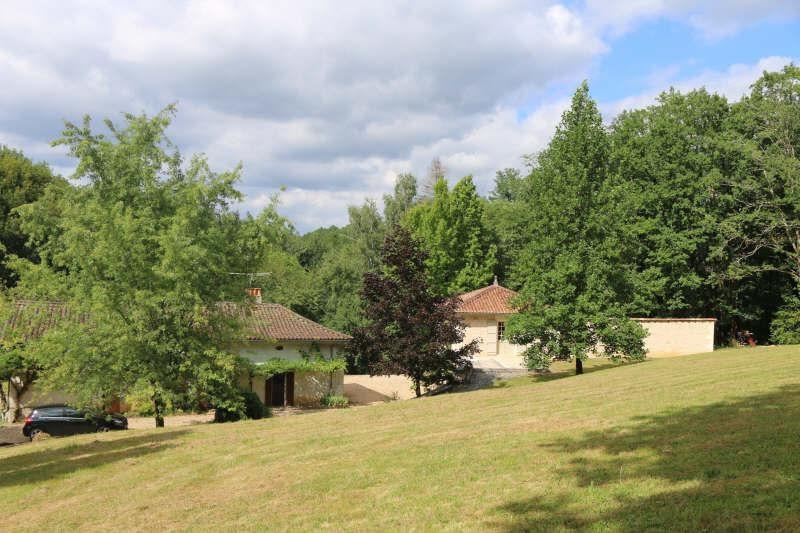 Vente maison / villa St jean de cole 379900€ - Photo 4