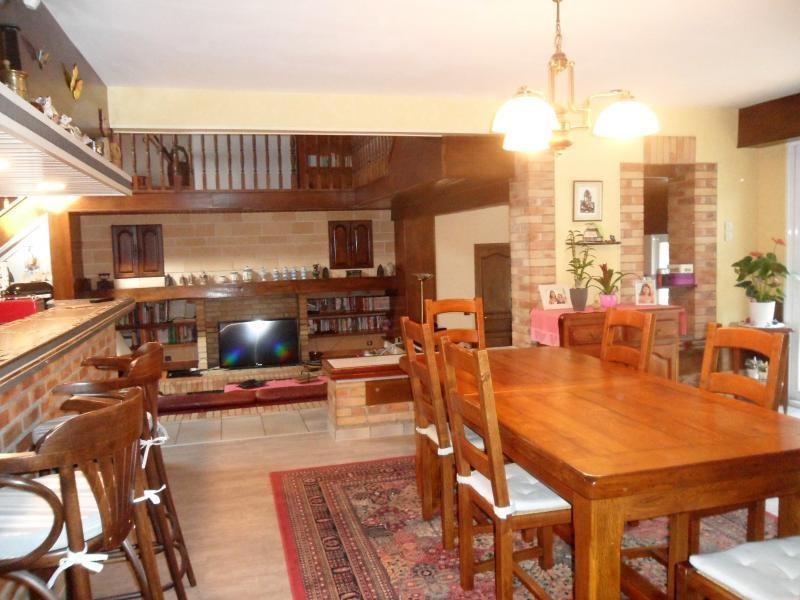 Sale house / villa Gennevilliers 565000€ - Picture 9